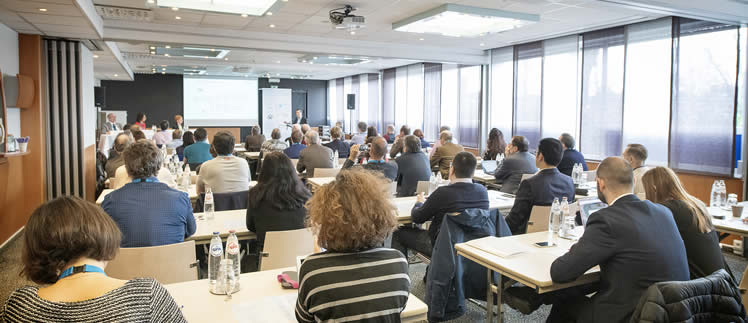 First European ADPKD Patient Summit held in Brussels