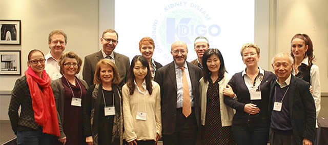 KDIGO Controversies Conference held on ADPKD